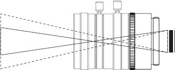図1-3(b) リアコンバーターレンズ