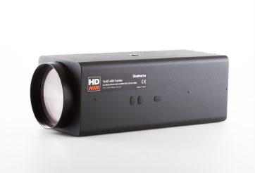 監視用レンズ